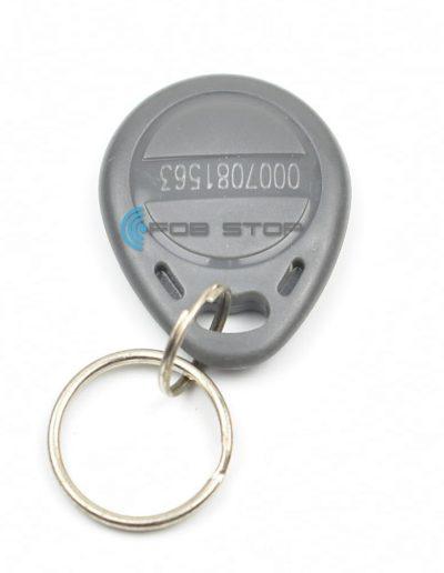 15pcs-125Khz-RFID-Tag-Proximity-ID-Token-Tag-Key-Fob-Plastic-Water-Resist-TK4100-Chip-for